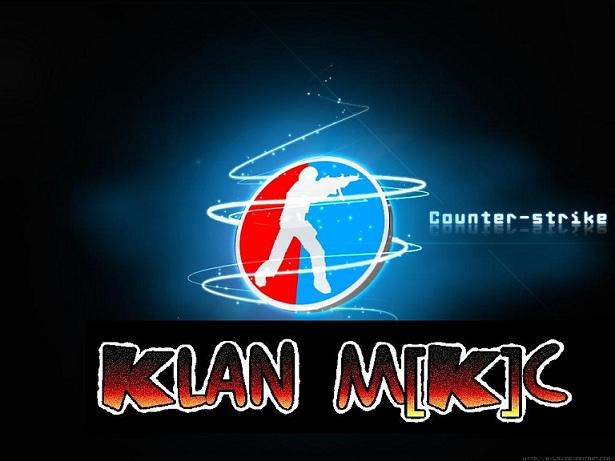 Klan M[K]C CS 1.6